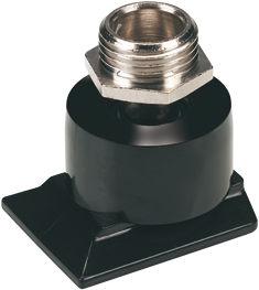 Milking Machine – Milking Systems - Milking Equipment - 2809093 - ADAPTER STD WITH FITTING - MALE 1/2