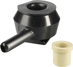 Milking Machine – Milking Systems - Milking Equipment - 2809106 - ADAPT.KIT X ALUM.LID RUSS STY - Пульсация - Accessories