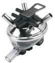 Milking Machine – Milking Systems - Milking Equipment - 1539102 -ORB350 - TB16 - 15X13-30° - V - STD - Claws - Orbiter claw