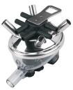 Milking Machine – Milking Systems - Milking Equipment - 1549035 -ORB250 - TB16 - 15X13-30° - V - STD - Claws - Orbiter claw