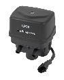 Milking Machine – Milking Systems - Milking Equipment - 1069010 -LP30 - 24VDC - 2EXITS - FA NIPPLE - Пульсация - Electronic Pulsators LE30 & LP30