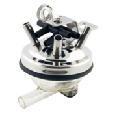 Milking Machine – Milking Systems - Milking Equipment - 1589005 -LUN350 - TB16 - 13X10-30° - ACR - F/R - Claws - Lunik 350 claw