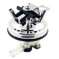 Milking Machine – Milking Systems - Milking Equipment - 1589065 -LUN350 - TB16 - 13X10-30° - V - STD - F/R - Claws - Lunik 350 claw