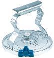 Milking Machine – Milking Systems - Milking Equipment - 3100001 -TRANSP.LIBERO LID 14 - Ведро & Молокопровод - Lids