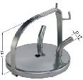 Milking Machine – Milking Systems - Milking Equipment - 4008003 -S/S LID 2XD.17 SUIT. FOR S&G - Ведро & Молокопровод - Lids
