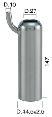 Milking Machine – Milking Systems - Milking Equipment - 4208139 -TCS 44,5X2,5X147   D27,4 - Доильные группы - Other shells