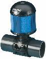 Milking Machine – Milking Systems - Milking Equipment - 5009001 -MAIN CONTROL VALVE 4000 (MCV) (SEP) - Контроль вакуума - Vacuum regulators