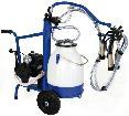 Milking Machine – Milking Systems - Milking Equipment - 6019067 -PMM 1BUCKET PV170 - 220V 60HZ - Ведро & Молокопровод - Portable milking machine