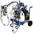 Milking Machine – Milking Systems - Milking Equipment - 6019087 -PMM 2B PV220 - 110V 60HZ US PLUG - Ведро & Молокопровод - Portable milking machine