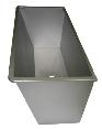 Milking Machine – Milking Systems - Milking Equipment - 9001232 -WASH TROUGH RECTANGULAR 100L - Промывка - Wash Trough